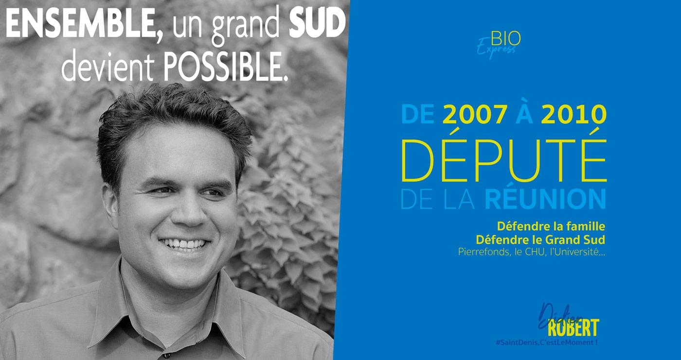Didier ROBERT - Bio 03