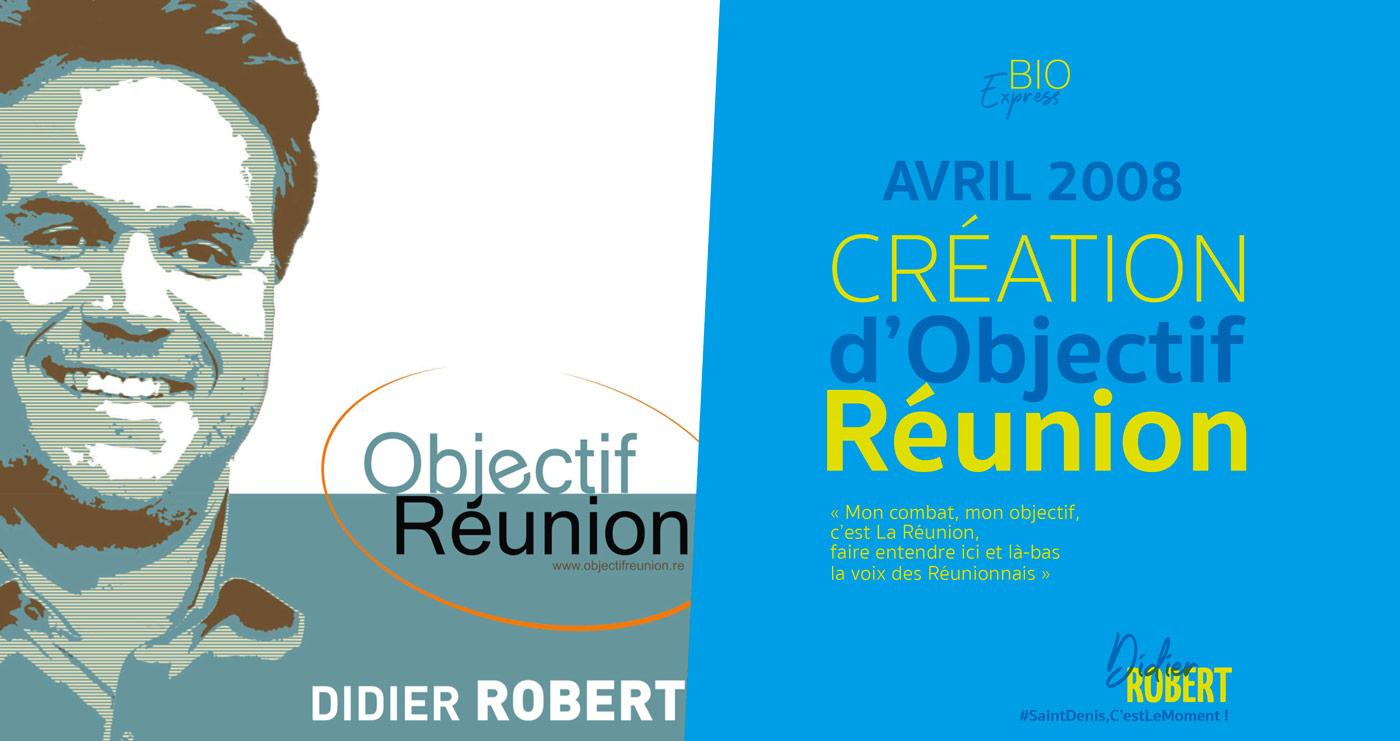 Didier ROBERT - Bio 05