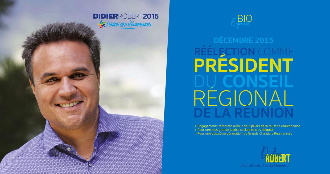 Didier ROBERT - Bio 10