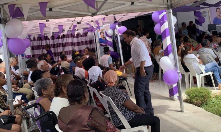 Une des clés de réussite pour La Réunion repose sur notre unité, sur notre capacité à porter le même projet pour les Municipales, les Départementales et les Régionales.
