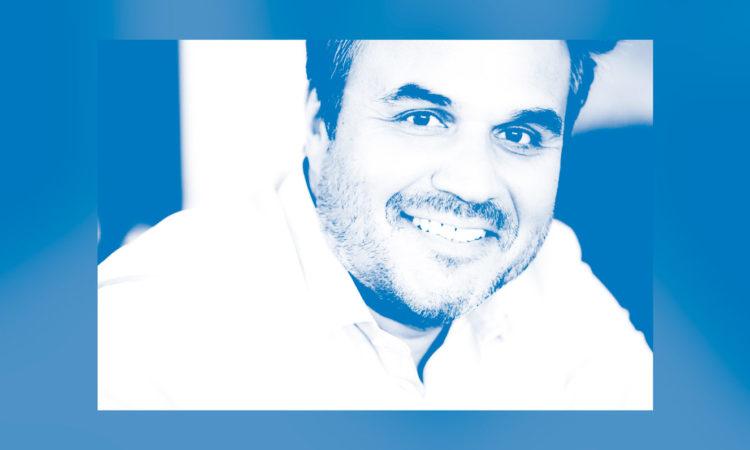 Didier ROBERT, Président d'Objectif Réunion, apporte son soutien à Sophie ARZAL à la Plaine des Palmistes pour l'élection municipale du 28 juin 2020. (...)