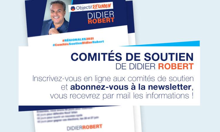 Abonnez-vous à la newsletter pour recevoir les informations par mail... (...)