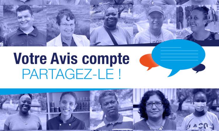 Pour ces élections Régionales 2021/2027, le projet que nous portons se construit ensemble. C'est vous, c'est nous qui décidons ensemble de ce que nous voulons pour notre île. (...)